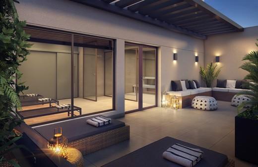 Spa - Apartamento 2 quartos à venda Tijuca, Rio de Janeiro - R$ 655.345 - II-11280-20845 - 15