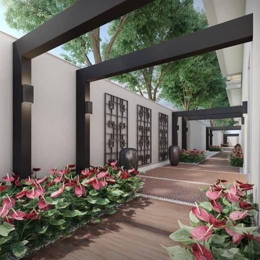 Praca - Apartamento 2 quartos à venda Tijuca, Rio de Janeiro - R$ 655.345 - II-11280-20845 - 19