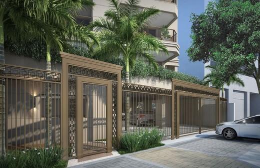 Portaria - Apartamento 2 quartos à venda Tijuca, Rio de Janeiro - R$ 655.345 - II-11280-20845 - 3