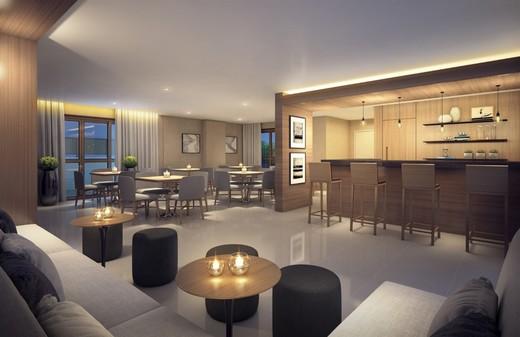 Espaco gourmet - Apartamento 2 quartos à venda Tijuca, Rio de Janeiro - R$ 655.345 - II-11280-20845 - 12
