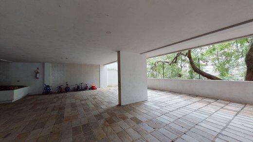 Fachada - Apartamento 2 quartos à venda Lagoa, Rio de Janeiro - R$ 1.650.000 - II-11527-21101 - 7
