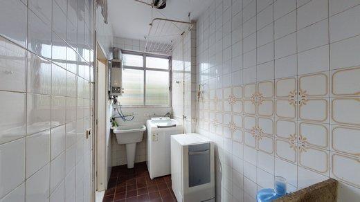 Cozinha - Apartamento 2 quartos à venda Lagoa, Rio de Janeiro - R$ 1.650.000 - II-11527-21101 - 12
