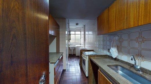 Cozinha - Apartamento 2 quartos à venda Lagoa, Rio de Janeiro - R$ 1.650.000 - II-11527-21101 - 15