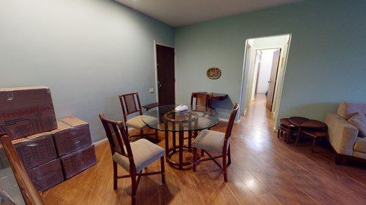 Living - Apartamento 2 quartos à venda Lagoa, Rio de Janeiro - R$ 1.650.000 - II-11527-21101 - 18