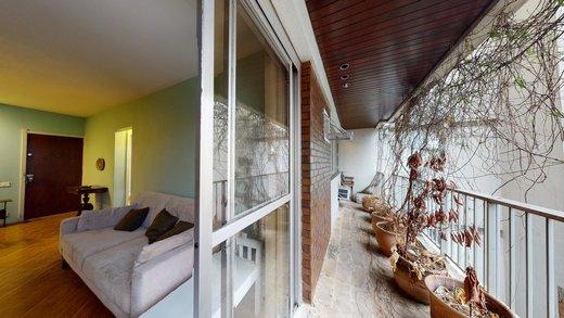 Living - Apartamento 2 quartos à venda Lagoa, Rio de Janeiro - R$ 1.650.000 - II-11527-21101 - 21