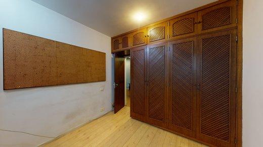 Quarto principal - Apartamento 2 quartos à venda Lagoa, Rio de Janeiro - R$ 1.650.000 - II-11527-21101 - 23