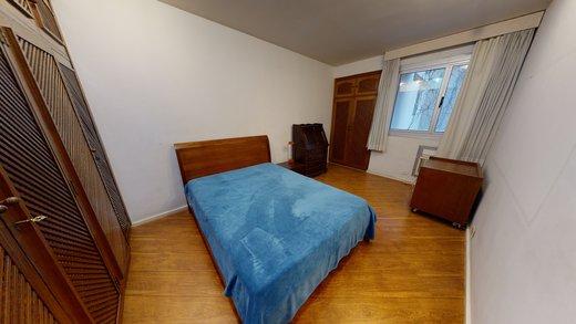 Quarto principal - Apartamento 2 quartos à venda Lagoa, Rio de Janeiro - R$ 1.650.000 - II-11527-21101 - 24