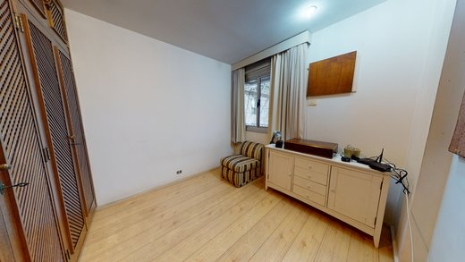 Quarto principal - Apartamento 2 quartos à venda Lagoa, Rio de Janeiro - R$ 1.650.000 - II-11527-21101 - 26