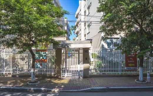 Fachada - Fachada - Monte Carlo Residence Park IV - 318 - 1