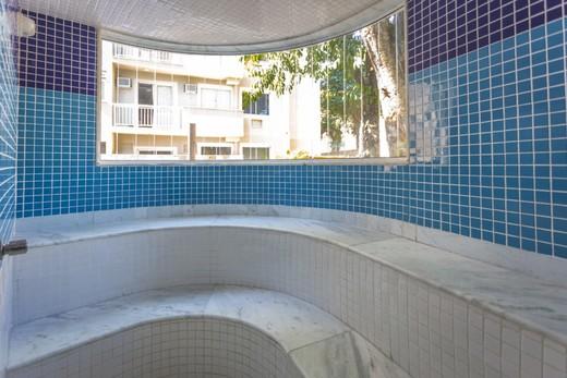 Sauna - Fachada - Monte Carlo Residence Park IV - 318 - 7