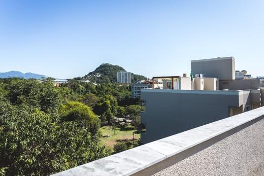 Aerea - Fachada - Monte Carlo Residence Park IV - 318 - 11