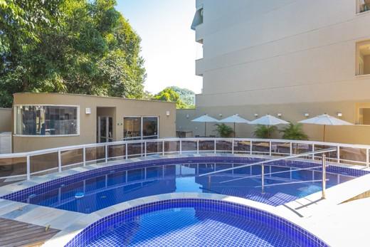 Piscina - Fachada - Monte Carlo Residence Park IV - 318 - 10
