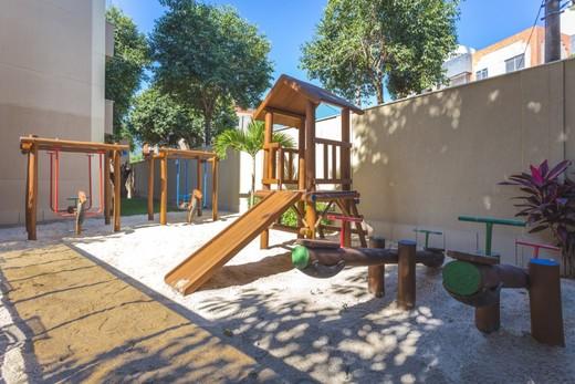 Playground - Fachada - Monte Carlo Residence Park IV - 318 - 8