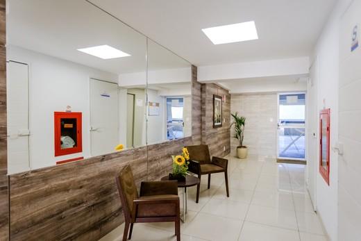 Hall - Fachada - Riviera Premium Residences - 256 - 2