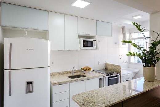 Living - Fachada - Riviera Premium Residences - 256 - 3