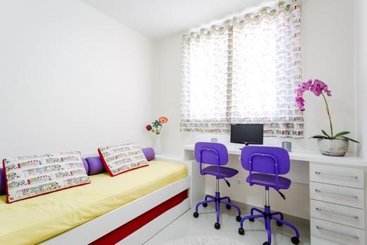 Living - Fachada - Riviera Premium Residences - 256 - 4