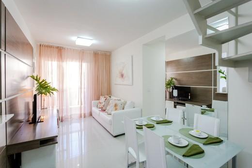 Living - Fachada - Riviera Premium Residences - 256 - 6
