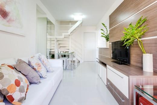 Living - Fachada - Riviera Premium Residences - 256 - 7