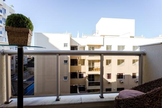 Varanda - Fachada - Riviera Premium Residences - 256 - 9