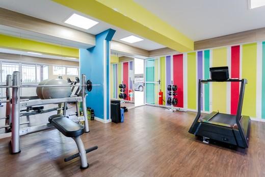 Fitness - Fachada - Riviera Premium Residences - 256 - 10