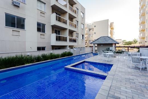 Piscina - Fachada - Riviera Premium Residences - 256 - 16