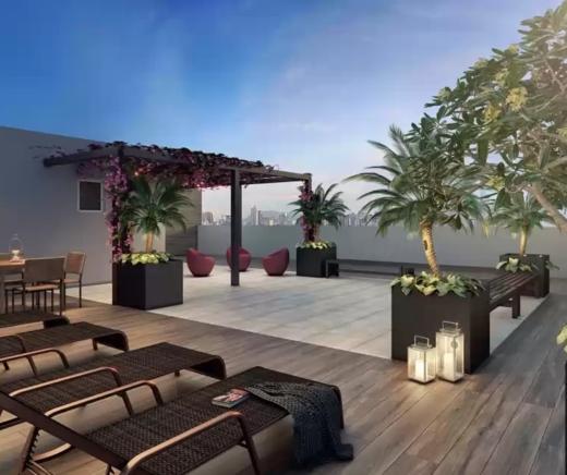 Rooftop - Fachada - Plano&Reserva Vila Andrade - 757 - 10