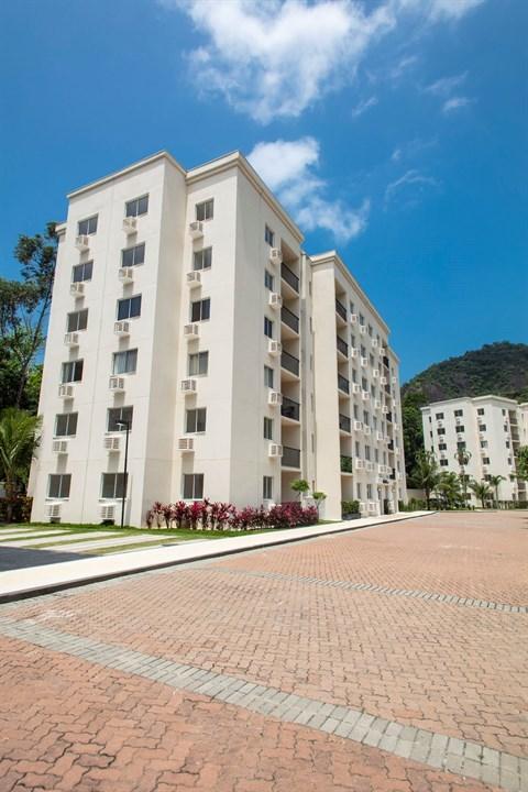Fachada - Fachada - Verdant Village Residence II - 319 - 3