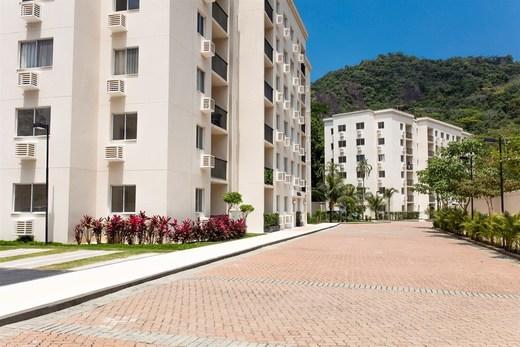 Fachada - Fachada - Verdant Village Residence II - 319 - 4
