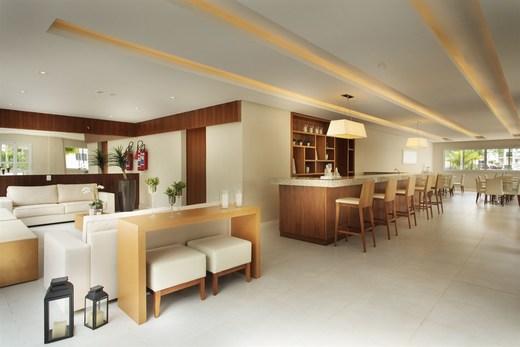Salao de festas - Fachada - Verdant Village Residence II - 319 - 7