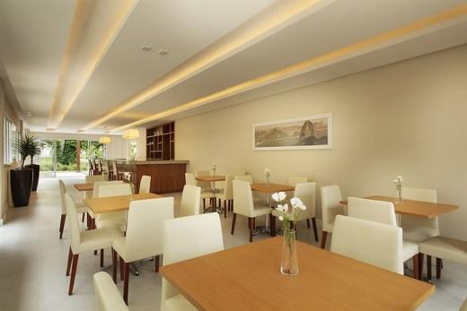 Salao de festas - Fachada - Verdant Village Residence II - 319 - 8