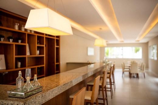 Salao de festas - Fachada - Verdant Village Residence II - 319 - 11