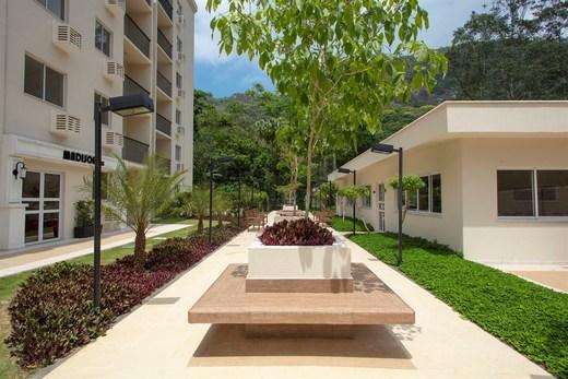 Praca - Fachada - Verdant Village Residence II - 319 - 13