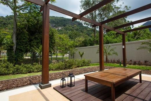 Praca - Fachada - Verdant Village Residence II - 319 - 14