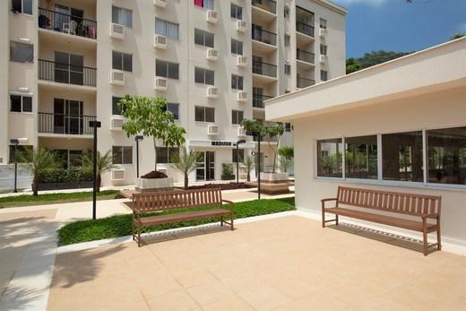 Praca - Fachada - Verdant Village Residence II - 319 - 16
