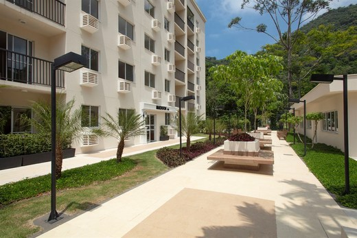 Praca - Fachada - Verdant Village Residence II - 319 - 17