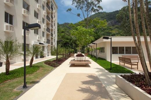 Praca - Fachada - Verdant Village Residence II - 319 - 18