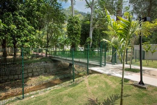 Praca - Fachada - Verdant Village Residence II - 319 - 20