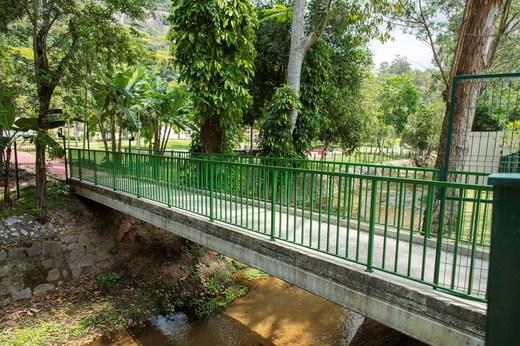 Praca - Fachada - Verdant Village Residence II - 319 - 21
