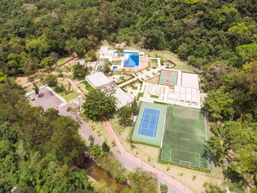 Aerea - Fachada - Verdant Village Residence II - 319 - 22