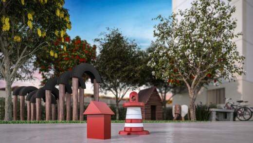 Playground - Fachada - Jardim dos Ipês III - 321 - 5