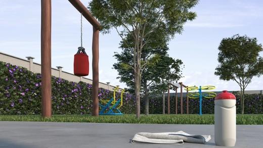 Fitness - Fachada - Jardim dos Ipês III - 321 - 2