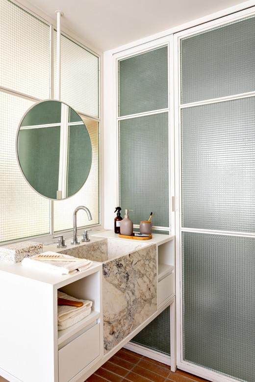 Banheiro - Studio 1 quarto à venda Vila Madalena, São Paulo - R$ 387.700 - II-11837-21442 - 15