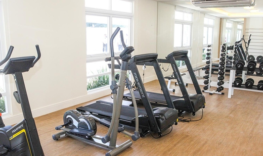 Fitness - Fachada - Wind Residencial - 258 - 5