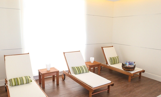 Sauna - Fachada - Wind Residencial - 258 - 11