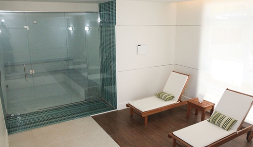 Sauna - Fachada - Wind Residencial - 258 - 12