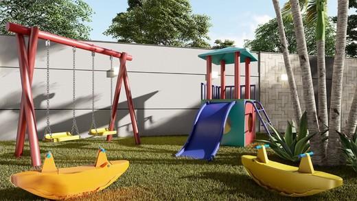 Playground - Fachada - Metrocasa Campo Limpo - 759 - 21