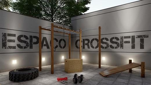 Fitness externo - Fachada - Metrocasa Campo Limpo - 759 - 20