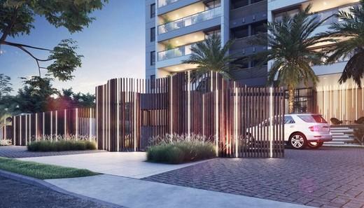 Fachada - Apartamento 3 quartos à venda Barra da Tijuca, Rio de Janeiro - R$ 1.576.950 - II-12138-21756 - 7