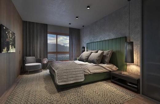 Dormitorio - Apartamento 3 quartos à venda Barra da Tijuca, Rio de Janeiro - R$ 1.576.950 - II-12138-21756 - 23