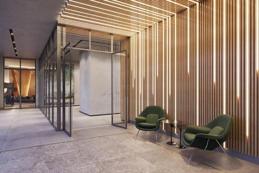 Hall - Apartamento 3 quartos à venda Barra da Tijuca, Rio de Janeiro - R$ 1.576.950 - II-12138-21756 - 10